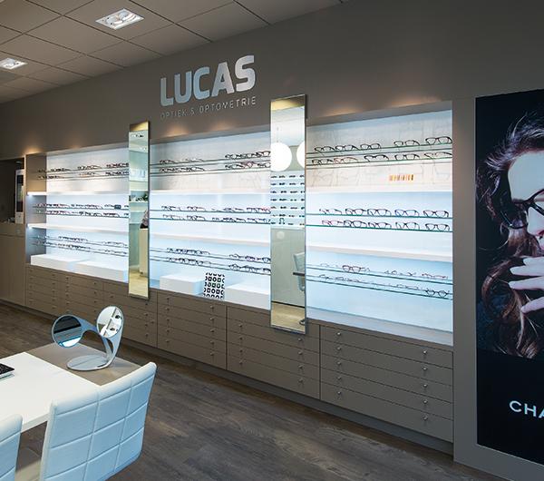 04a238dbd70151 LUCAS Optiek   Optometrie in Rhoon  opticien voor brillen en lenzen
